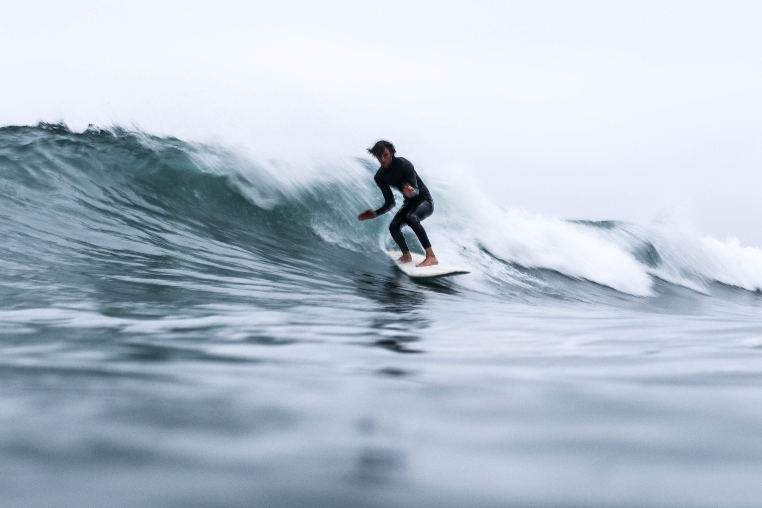 St Ives Surfing activities